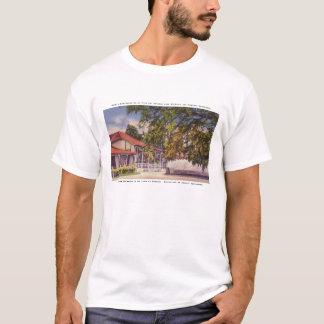 Santander Mansion T-Shirt