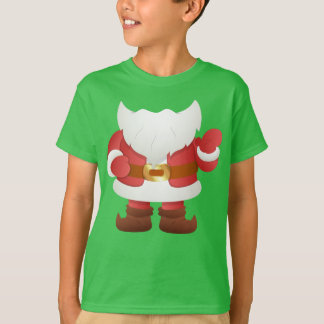 Santa's Beard Shirt