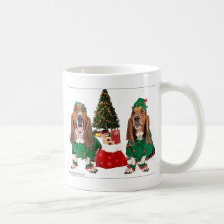 Santa's Elves Coffee Mug