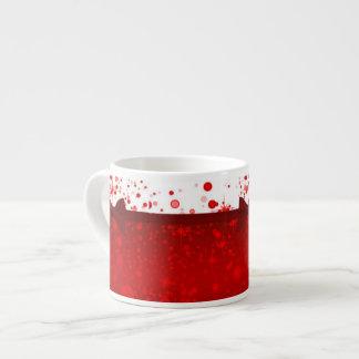 Santa's Espresso Espresso Cup