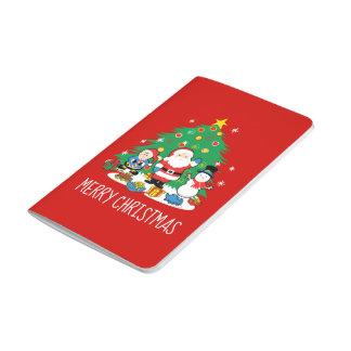 Santa's friends journal