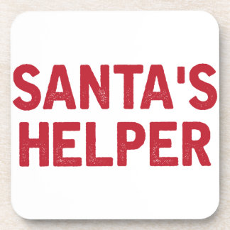 Santa's Helper Coaster