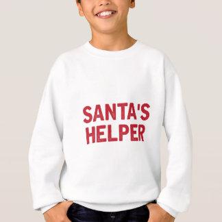 Santa's Helper Sweatshirt