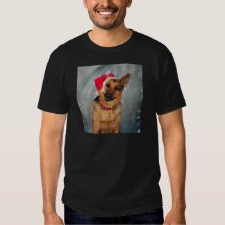 Santas helper t-shirts