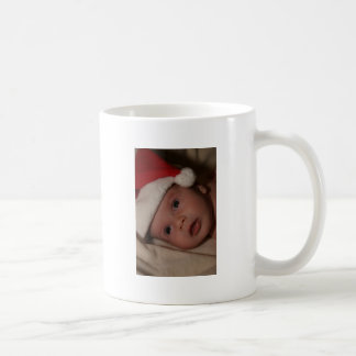 Santa's Little Helper Coffee Mug