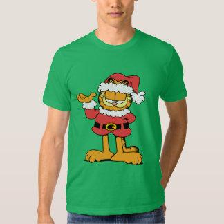 Santa's Ready Shirts