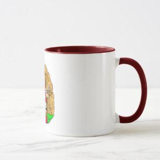 Santa's Sin 3 Mug