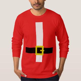 Santa's Suit T-Shirt