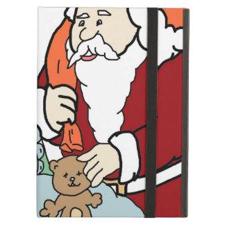 Santa's Visit II iPad Air Case