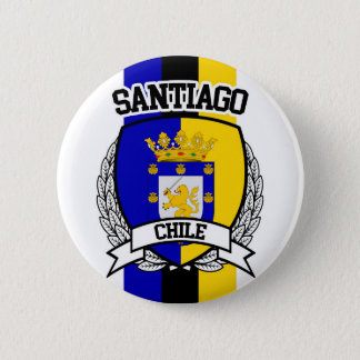 Santiago 2 Inch Round Button