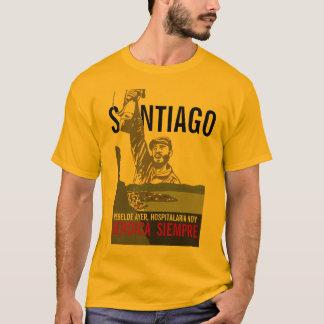 SANTIAGO CUBA T-Shirt