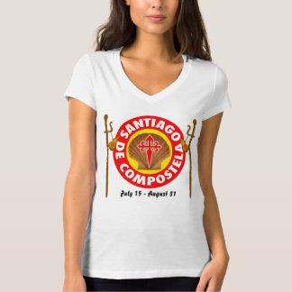 Santiago de Compostela T-Shirt