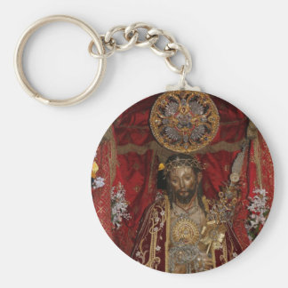 Santo Cristo dos Milagres Keychain