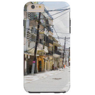 Santo Domingo Dominican Republic Tough iPhone 6 Plus Case