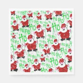 Santo Ho napkins Paper Napkins