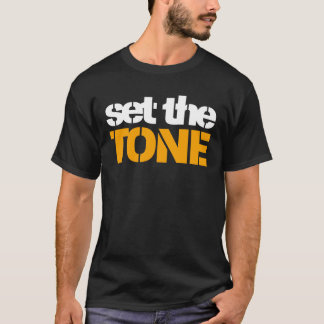 Santonio Holmes Set The Tone Shirt