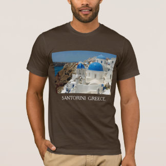 Santorini 1 T-Shirt