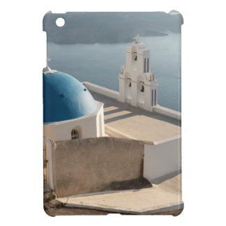 Santorini Church, Greece iPad Mini Cases
