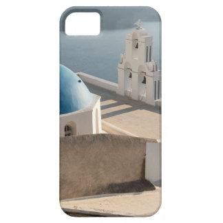 Santorini Church, Greece iPhone 5 Case