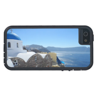 Santorini, Greece Case For The iPhone 5