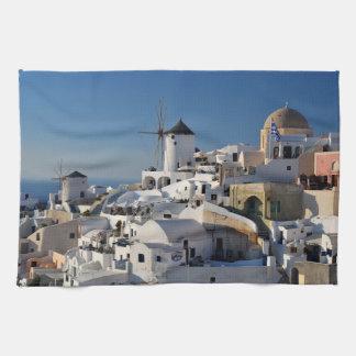 Santorini Hand Towel