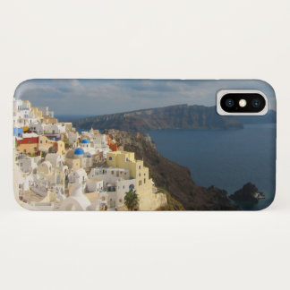 Santorini in the Afternoon Sun Case-Mate iPhone Case