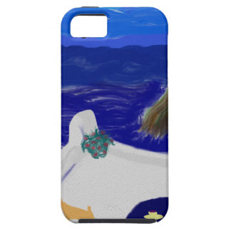 SANTORINI iPhone 5 CASE