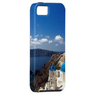 Santorini iPhone 5 Cases
