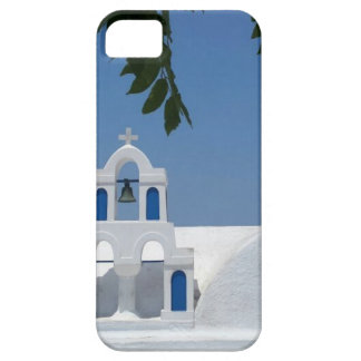Santorini Island Greece Case For The iPhone 5