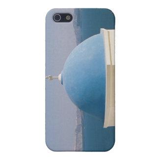 Santorini Island Greece Church iPhone Case iPhone 5/5S Case