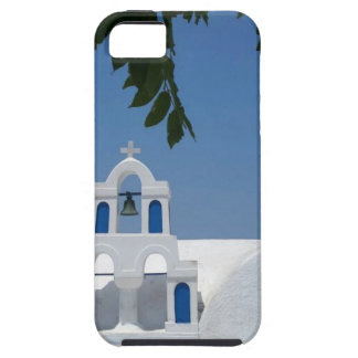 Santorini Island Greece iPhone 5 Case