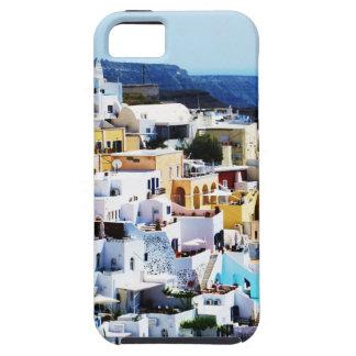Santorini Island in Greece PHOTO iPhone 5 Case