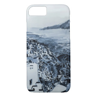 Santorini Joy Case-Mate iPhone Case
