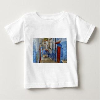 Santorini Steps Baby T-Shirt
