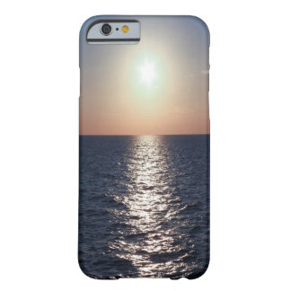 Santorini Sunset iPhone 6/6 Barely There iPhone 6 Case