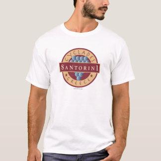 Santorini-T-shirt T-Shirt