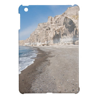 Santorini Vlichada beach Case For The iPad Mini