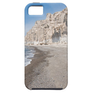 Santorini Vlichada beach Case For The iPhone 5