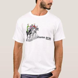 Santos de Palo, Tres Reyes Magos T-Shirt