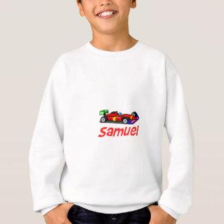 Sanuel Sweatshirt