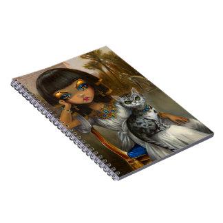 """Sanura"" Notebook"