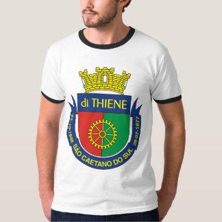 Sao Caetano SaoPaulo, Brazil T-Shirt