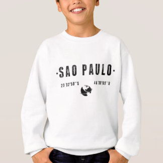 Sao Paulo Sweatshirt