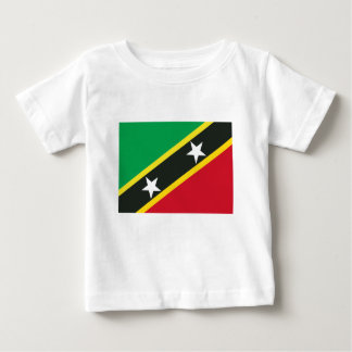 Saocristovaodasnevis Baby T-Shirt