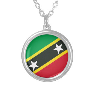 Saocristovaodasnevis Silver Plated Necklace