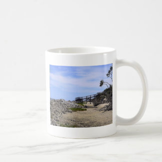 Sapelo Island Beach Coffee Mug
