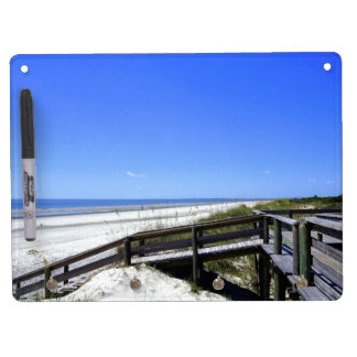 Sapelo Island Dry-Erase Board