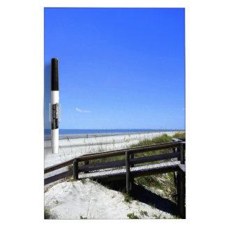 Sapelo Island Dry-Erase Whiteboard