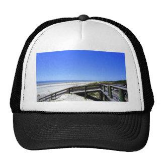 Sapelo Island Trucker Hat
