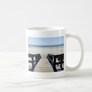 Sapelo Island View Coffee Mug